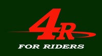 FOR RIDERS
